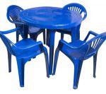 Пластиковая мебель, сушки для белья и гладильные доски оптом
