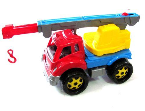 Как выбрать игрушки для мальчика?