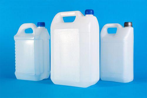 Хозяйственные емкости из пластика