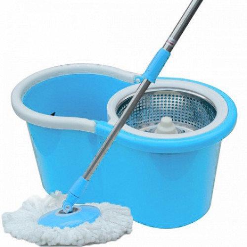 Как выбрать швабру для мытья пола. Виды швабр