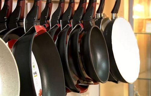 Выбираем сковороду: 7 самых популярных видов