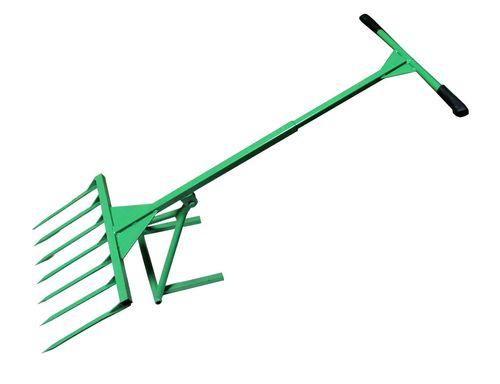 Легкокоп - чудо-лопата для быстрой перекопки земли